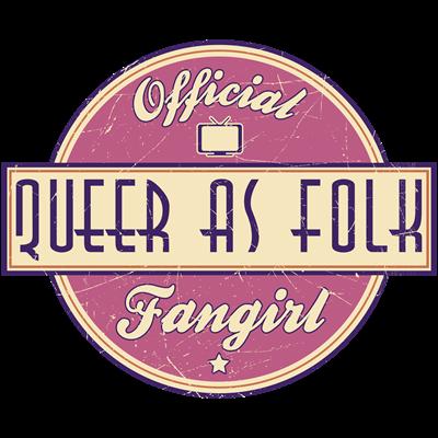 Offical Queer as Folk  Fangirl