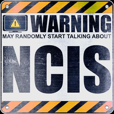Warning: NCIS