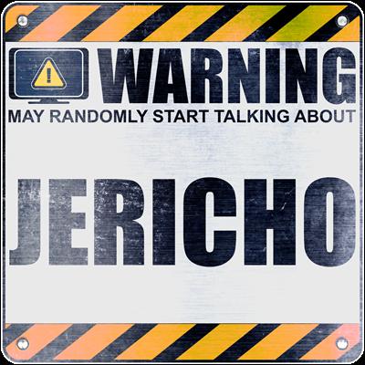 Warning: Jericho