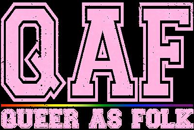 QAF Queer as Folk