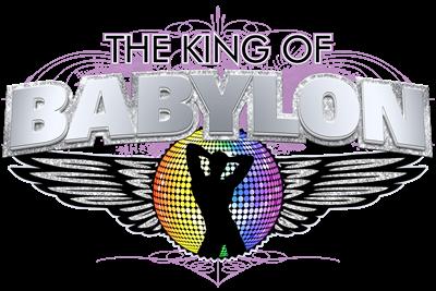 The King of Babylon