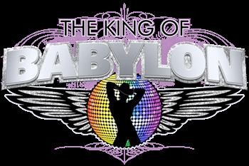Cowboy King of Babylon
