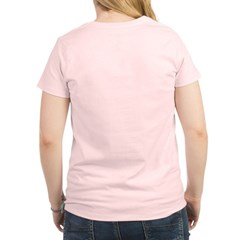 """Catcher/Catch This"" Women's Light T-Shirt"