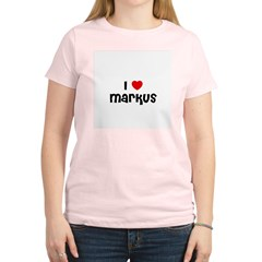 I * Markus Women's Light T-Shirt
