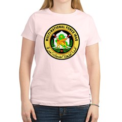 Iraq Force Women's Light T-Shirt