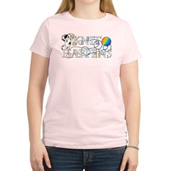 Knit Happens Women's Light T-Shirt