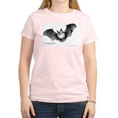long_eared_bat.jpg Women's Light T-Shirt