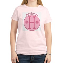 Baby H Women's Light T-Shirt