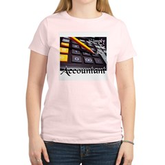 ACCOUNTAN Women's Light T-Shirt