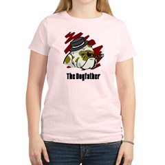 The Dogfather Women's Light T-Shirt
