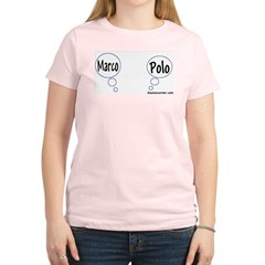 Marco-Polo Women's Light T-Shirt