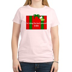 Jingle-Wear Women's Light T-Shirt