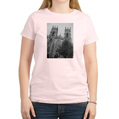 York Minster Women's Light T-Shirt