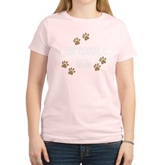 Labradoodle Mom Women's Light T-Shirt