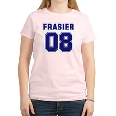 Frasier 08 Women's Light T-Shirt