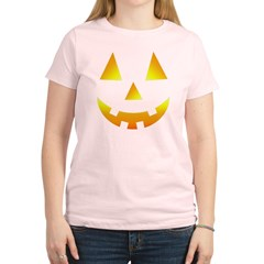 Halloween Baby Bump Women's Light T-Shirt