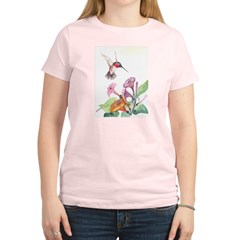 Adorable Hummers Women's Light T-Shirt
