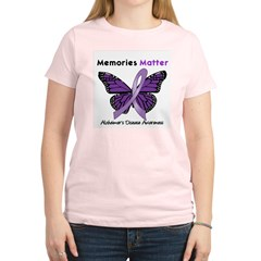 AD Memories v2 Women's Light T-Shirt