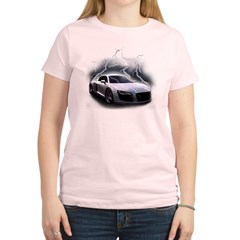 Joels car Women's Light T-Shirt
