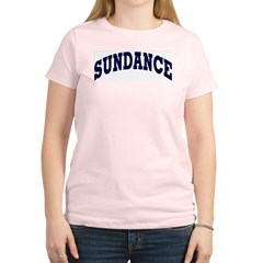 SUNDANCE Women's Light T-Shirt