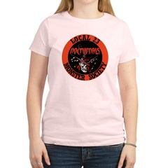Nocturnals Women's Light T-Shirt