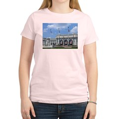 Washington DC Women's Light T-Shirt