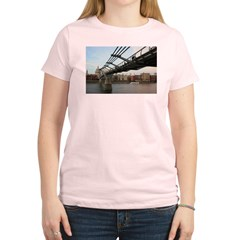 London Women's Light T-Shirt