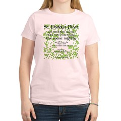St. Paddy's Place Women's Light T-Shirt