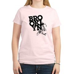 Brooklyn Women's Light T-Shirt