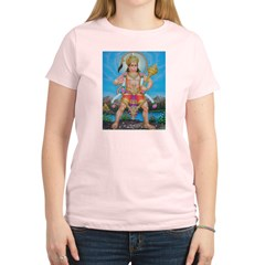 Jai Hanuman Women's Light T-Shirt