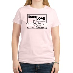 Love Somebunny Women's Light T-Shirt