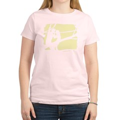 Edward and Bella Women's Light T-Shirt