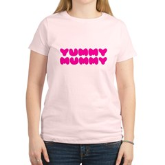 Yummy Mummy Women's Light T-Shirt