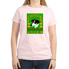 Parson Russell Terrier Women's Light T-Shirt