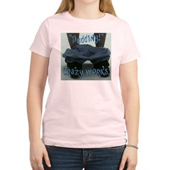 PUDDING! Women's Light T-Shirt
