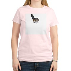 chipmunk Women's Light T-Shirt