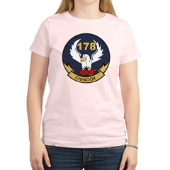 178th Assault Support Helicopter Company_2 Women's Light T-Shirt