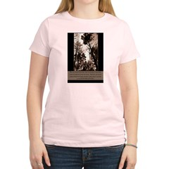 Keep Believing Women's Light T-Shirt