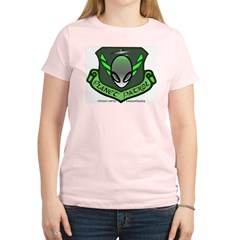 Planet Patrol Women's Light T-Shirt