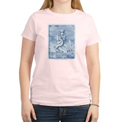 Mermaid & Merchild Women's Light T-Shirt