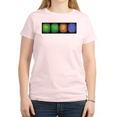 Seasons (Winter) Women's Light T-Shirt