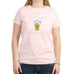 Instant Genius Beer Women's Light T-Shirt