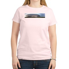 Haboob Women's Light T-Shirt