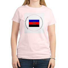 """Variety of Spice"" Women's Light T-Shirt"
