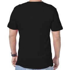 Stealth Fla Men's Fitted T-Shirt (dark)