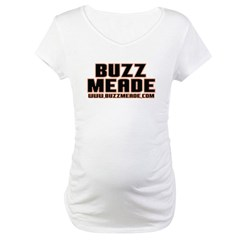 Buzz Meade Maternity T-Shirt