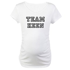 Team KEEN Maternity T-Shirt