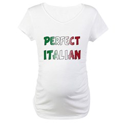 The Perfect Italian Maternity T-Shirt