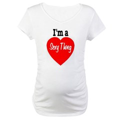 sexything Maternity T-Shirt