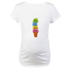 Untitled-1 Maternity T-Shirt